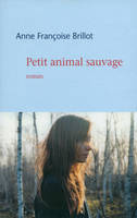 Petit animal sauvage