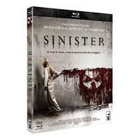Sinister - (Blu-ray) /
