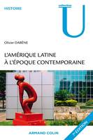 L'Amérique latine à l'époque contemporaine