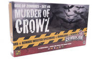 Zombies set 08 - Murder of crowz
