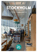 Stockholm / culture, food, lifestyle