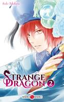 Strange Dragon - vol.02