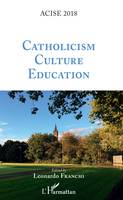 Catholicism Culture Education