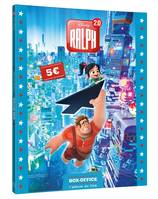 RALPH 2.0 - Box-Office - L'album du film - Disney