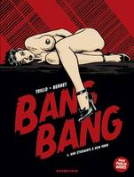 5, Bang Bang - Tome 5, Une étudiante à new york