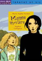 MAMIE MYSTERE