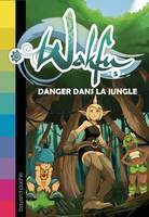 Wafku, 5, Wakfu n 5 : Danger dans la jungle