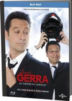 laurent gerra : au theatre du chatelet