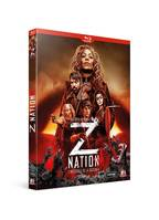 Z nation saison 4