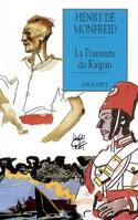 Poursuite du Kaïpan