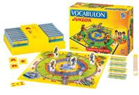 Vocabulon junior 2 - L'aventure des mots