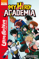 My Hero Academia - Ultra Archive