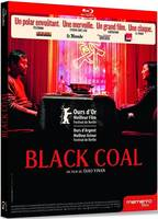 Black Coal - Blu-Ray