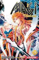 Magi - The Labyrinth of Magic - tome 28