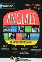 Anglais - Coffret Initiation