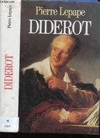 DIDEROT (BIOGRAPHIE)