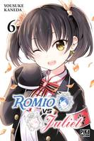 6, Romio vs Juliet T06