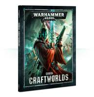 Codex Eldars Craftworlds