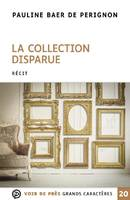La Collection disparue