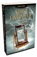 LE SECRET DE L'INVENTEUR - TOME 3 LE PARI DU TRAITRE - VOL03