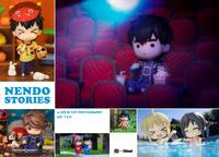 Nendo stories, A life in toy photography