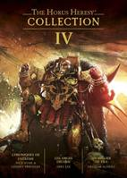 The Horus Heresy Collection Volume IV