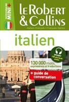Dictionnaire Le Robert  Collins Mini Plus italien