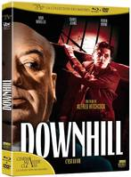 downhill blu-ray+dvd