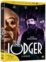 the lodger dvd+blu-ray
