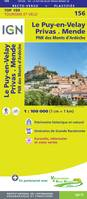 156 - LE PUY-EN-VELAY PRIVAS