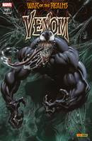 Venom : the war of the realms, n  1