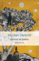 Nicolas Dieterlé / journal de Baden