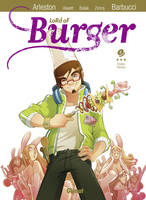 Lord of burger, Lord of burger, Etoiles filantes, 2 - Audrey Alwett