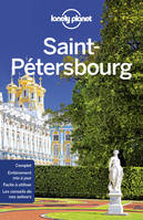 SAINT-PETERSBOURG 3ED