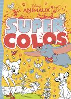 DISNEY ANIMAUX - Super Colos, .