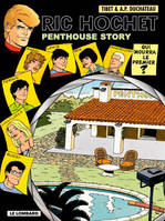 66, RIC HOCHET T66 PENTHOUSE STORY