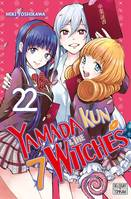 Yamada-kun & the 7 witches 22