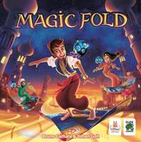 Magic Fold - Edition Francaise