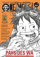 One Piece magazine, n  7