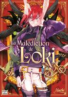 La Malédiction de Loki 01
