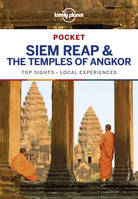 Siem Reap & the Temples of Angkor Pocket 3ed -anglais-