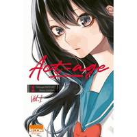 Act-Age T01, Tome 1