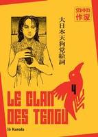 Le clan des Tengu, 4, GRAND JAPON 4