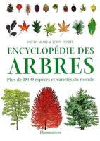 ENCYCLOPEDIE DES ARBRES