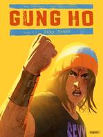Gung Ho Tome 3, Sexy beast