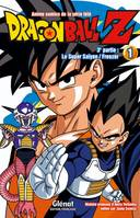 Dragonball Z. Le super Sayen, Freezer, Tome 1, Le super Saïyen, Freezer, Dragon Ball Z - 3e partie - Tome 01, Le Super Saïyen/Freezer