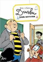 DUCOBU - TOME 3 DUCOBU INSTITUTEUR - VOL03