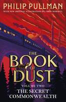 The Secret Commonwealth T.02 The Book of Dust (poche)