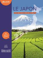 Le Japon - Guide culturel et pratique, Livre audio 1 CD MP3
