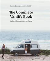 The Complete Vanlife Book /ANGLAIS